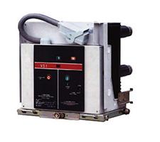 VS1(ZN63)户内高压真空断路器