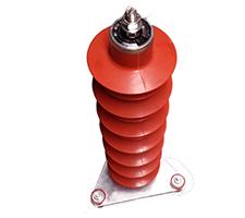 HY5WZ电站型高压氧化锌避雷器