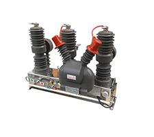 ZW32-12F智能户外高压真空断路器