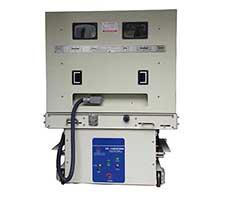ZN85-40.5户内真空高压断路器