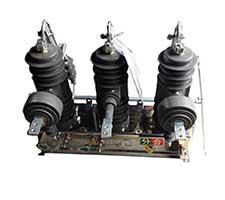 ZW43-12F分闸智能小型化真空断路器